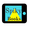 Spiky Books logo