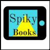 Spiky Books logo